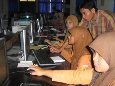 Introduction to ICT for Senior High School student